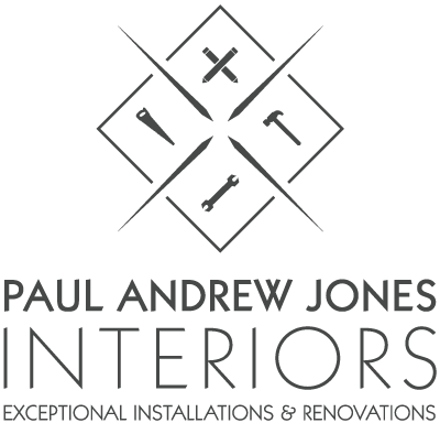 Exceptional installations & renovations, Manchester - Paul Andrew Jones
